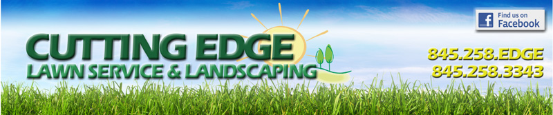 Cutting Edge Lawn Service & Landscaping